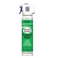 Green Project Paint